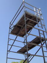 Access Tower Hire